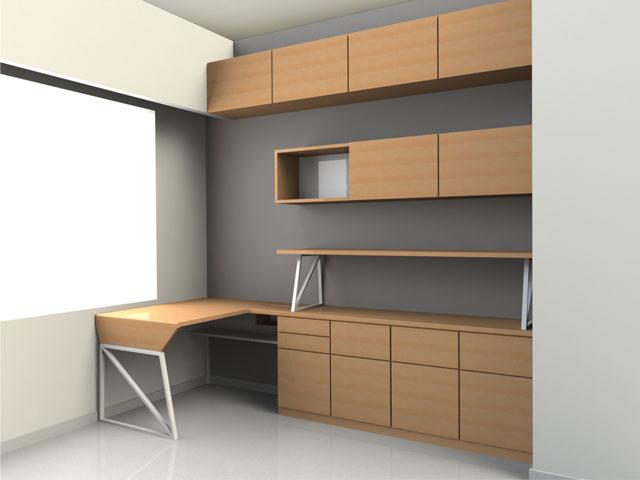 Studio 626 workspace