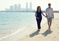 Maternity beach dubai MariaLecanda 001