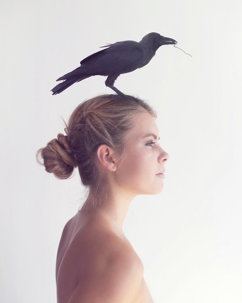 Hybirds project Maria Lecanda